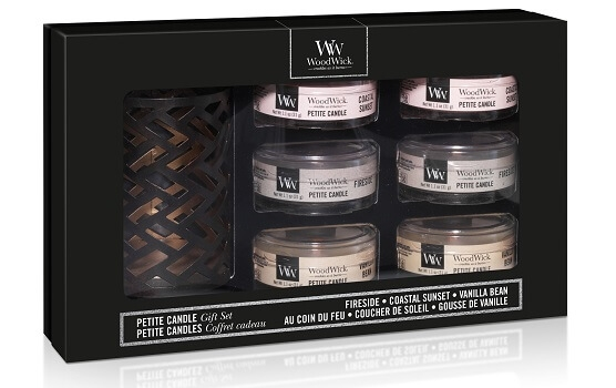 WoodWick Gift Sets