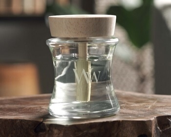 Spill-Proof Home Fragrance Diffuser
