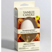 Yankee Candle French Vanilla Electric Fragrance Base
