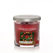 Yankee Candle Red Apple Wreath Small Pillar