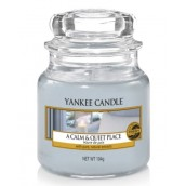 Yankee Candle A Calm & Quiet Place Small Jar