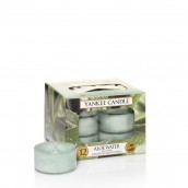 Yankee Candle Aloë Water Tea Lights (6 branduren)
