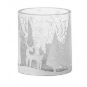Yankee Candle Arctic Forest Votive Holder