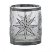 Yankee Candle Arctic Snowflake Votive Holder