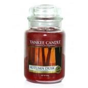 Yankee Candle Autumn Dusk Large Jar