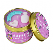 Bomb Cosmetics Happily Ever After Tinned Candle