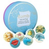 Bomb Cosmetics Heads in the Cloud Creamer Gift Set