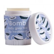 Bomb Cosmetics Lady Grey Tea Lip Treatment