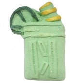 Bomb Cosmetics Lime to your Mojito Bath Blaster