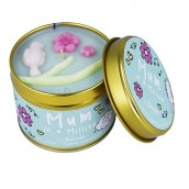 Bomb Cosmetics Mum in A MIllion Tinned Candle