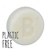 Bomb Cosmetics On Sleek Conditioner Shampoo Bar