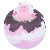 Bomb Cosmetics Piggy In The Middle Bath Blaster