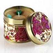 Bomb Cosmetics Vintage Velvet Tinned Candle