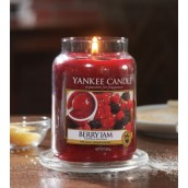 Yankee Candle Berry Jam Large Jar