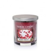 Yankee Candle Berry Trifle Small Pillar