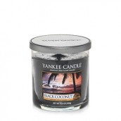 Yankee Candle Black Coconut Geurkaars Small Pillar Candle