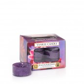 Yankee Candle Black Plum Blossom Tea Lights (6 branduren)
