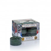Yankee Candle Bundle Up Tea Lights (6 branduren)