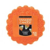 Yankee Candle Candy Corn 2016 Wax Tart