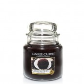 Yankee Candle Cappuccino Truffle Geurkaars Medium Jar Candle (90 branduren)