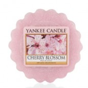Yankee Candle Cherry Blossom Wax Tart