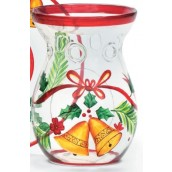 Yankee Candle Christmas Bells Melt Warmer