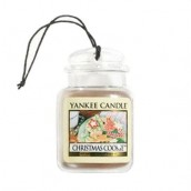 Yankee Candle Christmas Cookie Car Jar Ultimate