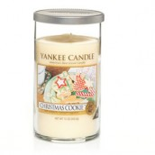 Yankee Candle Christmas Cookie Medium Pillar