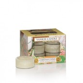 Yankee Candle Christmas Cookie Tea Lights (6 branduren)