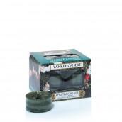 Yankee Candle Christmas Garland Tea Lights (6 branduren)