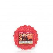 Yankee Candle Christmas Memories Wax Tart (8 Geururen)