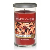 Yankee Candle Cinnamon Stick Medium Pillar