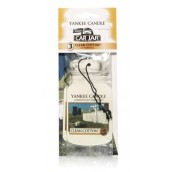 Yankee Candle Clean Cotton Car Jar 3-pack