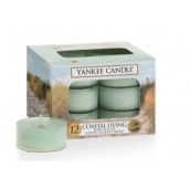 Yankee Candle Coastal Living Tea Lights