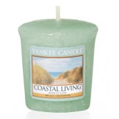 Yankee Candle Coastal Living Votive Sampler