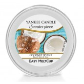 Yankee Candle Coconut Splash Scenterpiece Meltcup