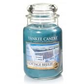 Yankee Candle Cottage Breeze Large Jar