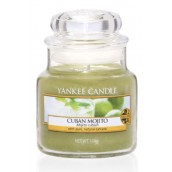 Yankee Candle Cuban Mojito Small Jar