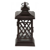 Yankee Candle Deco Lounge Lantern Votive Holder