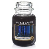 Yankee Candle Dreamy Summer Nights Geurkaars Large Jar Candle (150 branduren)