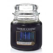 Yankee Candle Dreamy Summer Nights Geurkaars Medium Jar Candle (90 branduren)