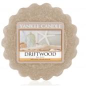 Yankee Candle Driftwood Wax Tart