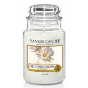 Yankee Candle Early Spring Bloom Large Jar