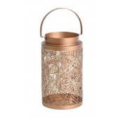 Yankee Candle Fall Leaf Lantern Jar Holder