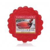 Yankee Candle Festive Cocktail Wax Tart