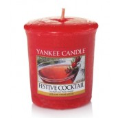 Yankee Candle Festive Cocktail Votive Sampler
