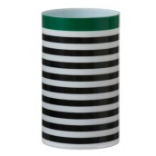 Yankee Candle Festive Stripe & Polkadot Jar Holder