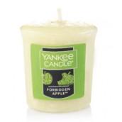 Yankee Candle Forbidden Apple 2016 Votive Sampler