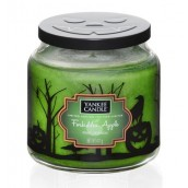Yankee Candle Forbidden Apple 2017 Medium Jar