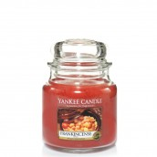 Yankee Candle Frankincense Geurkaars Medium Jar Candle (90 branduren)